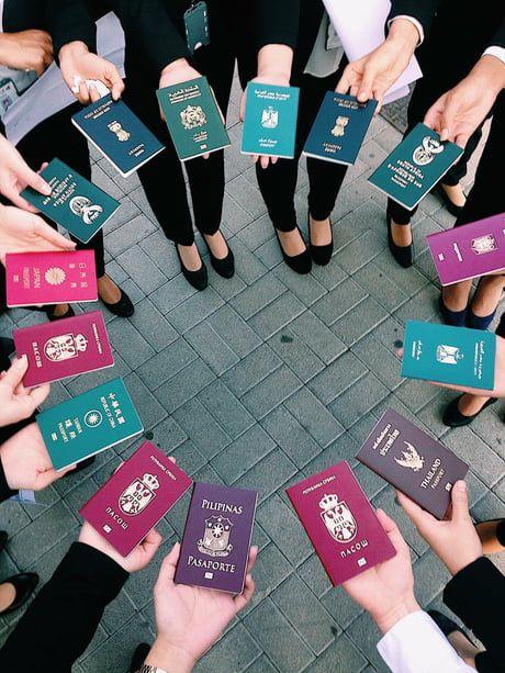 Order your EU passport online